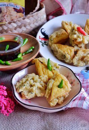 Foto review Tahu Pletok Kribo oleh Mariane  Felicia 3