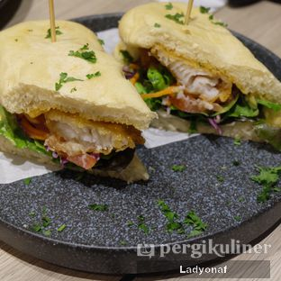 Foto 7 - Makanan di O! Fish oleh Ladyonaf @placetogoandeat