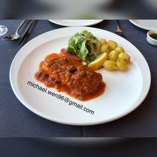 Foto 1 - Makanan di Ristorante da Valentino oleh Michael Wenadi