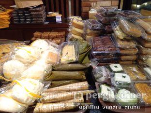 Foto 2 - Makanan di Michelle Bakery oleh Diana Sandra