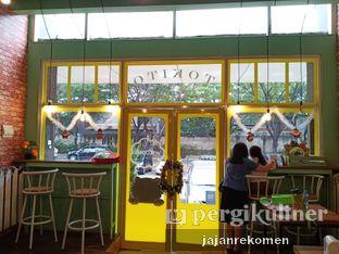 Foto 9 - Interior di Tokito Kitchen oleh Jajan Rekomen