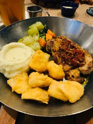 Foto 2 - Makanan di Fish & Co. oleh Margaretha Helena #Marufnbstory