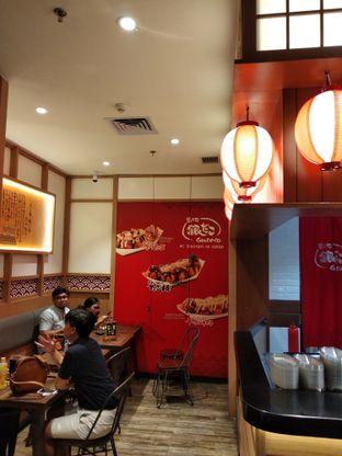Foto review Gindaco oleh Rosalina Rosalina 7