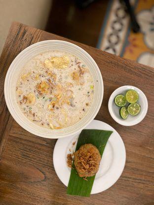 Foto 1 - Makanan di Kafe Betawi First oleh feedthecat