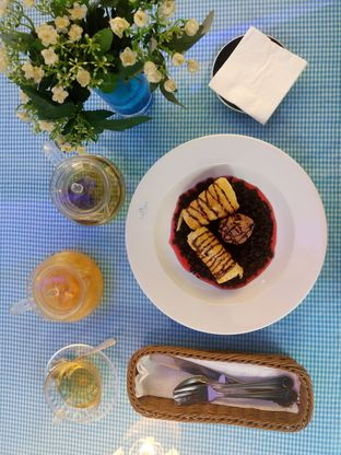 Foto 9 - Makanan di Lady Alice Tea Room oleh yudistira ishak abrar
