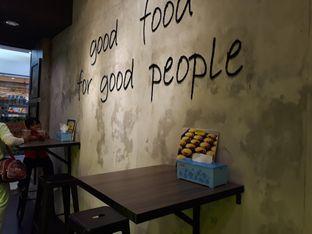 Foto 5 - Interior di Hokkaido Baked Cheese Tart oleh Maissy  (@cici.adek.kuliner)