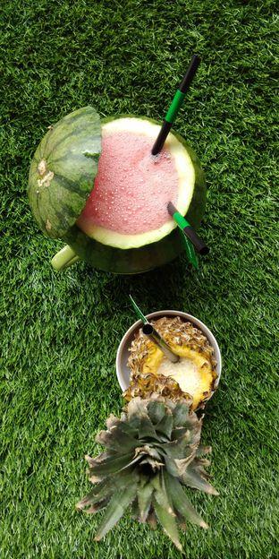 Foto 4 - Makanan di Foresthree oleh Devi Renat