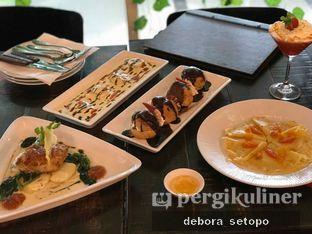 Foto 2 - Makanan di Babochkaa Bistro & Coffee Bar oleh Debora Setopo