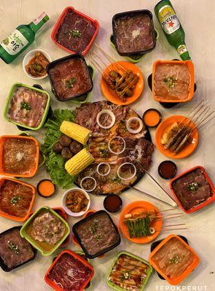 Foto 1 - Makanan di Namsan32 oleh Tepok perut