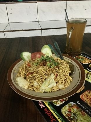 Foto review Bakmi Jogja Mas Goen oleh Prido ZH 7