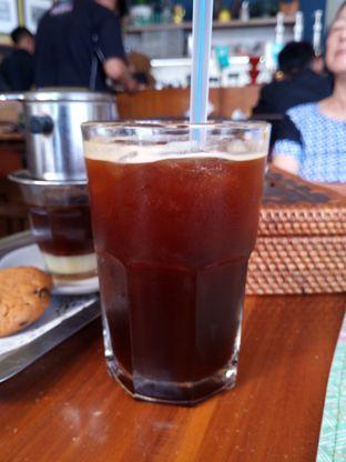 Foto 3 - Makanan di Wiki Koffie oleh Chris Chan