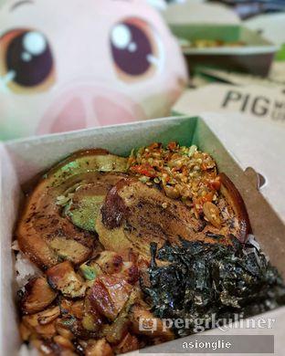 Foto 1 - Makanan di Pig Me Up oleh Asiong Lie @makanajadah