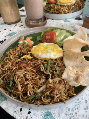 Foto 3 - Makanan(Mie Tek Tek) di Baparapi Kopi oleh angelaalviani