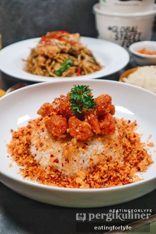 Foto review The People's Cafe oleh Fioo | @eatingforlyfe 1