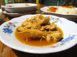 Foto 2 - Makanan di Warung Begadang oleh Kuliner Addict Bandung