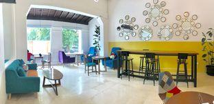 Foto 3 - Interior di Ala Ritus oleh FebTasty  (Feb & Mora)