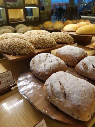 Foto 3 - Makanan di Francis Artisan Bakery oleh Yuli || IG: @franzeskayuli