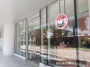Foto review IWS Cafe & Noodle oleh UrsAndNic  5