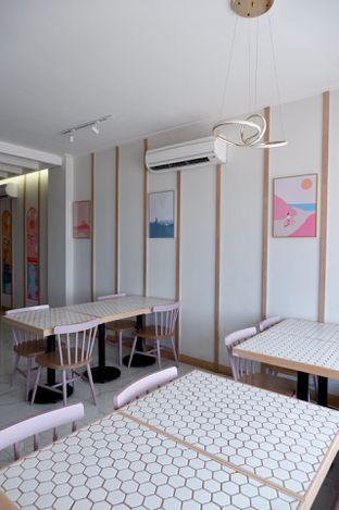 Foto review Maru Cafe & Bar oleh Della Ayu 2