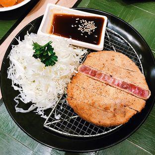 Foto 10 - Makanan di Kimukatsu oleh Della Ayu