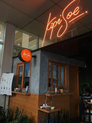 Foto review Kopi Soe oleh RI 347 | Rihana & Ismail 4