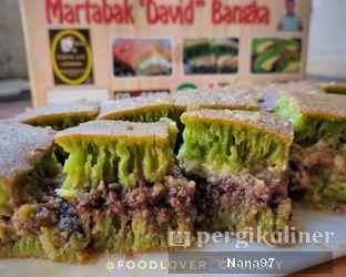 Foto 4 - Makanan di Martabak Bangka David oleh Nana (IG: @foodlover_gallery)