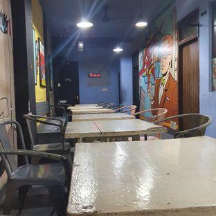 Foto review Waroeng Mee oleh Adhy Musaad 1