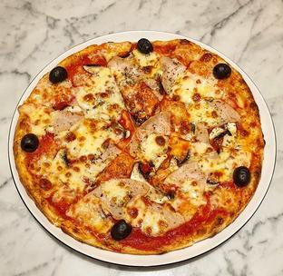 Foto 3 - Makanan di Pizza Marzano oleh Mitha Komala