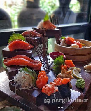 Foto 2 - Makanan di Fukuro oleh Asiong Lie @makanajadah