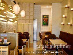 Foto 8 - Interior di Chatelier oleh Yummy Eats