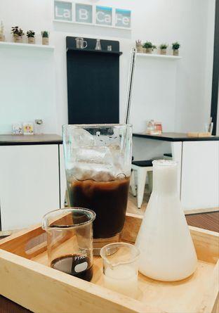 Foto 2 - Makanan(Signature ice coffee) di Lab Cafe oleh Jeljel