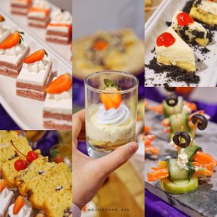 Foto 2 - Makanan di Skyview Pool & Bar - Mercure Hotel oleh @kulineran_aja