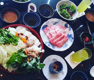 Foto 1 - Makanan di Shabu Shabu Gen oleh Windy  Anastasia