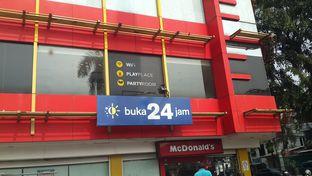 Foto review McDonald's oleh Chrisilya Thoeng 3