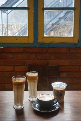 Foto 1 - Makanan di Ragil Coffee & Roastery oleh yudistira ishak abrar