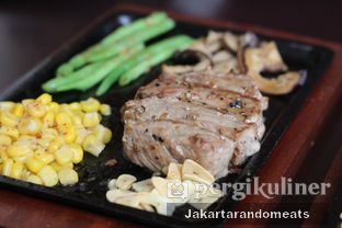 Foto 7 - Makanan di Akasaka Japanese Steak & Ice Cream oleh Jakartarandomeats