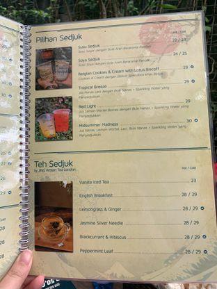 Foto review Sedjuk Bakmi & Kopi by Tulodong 18 oleh Fenny Cancerlia IG: Fennycancerliasutrisno 16