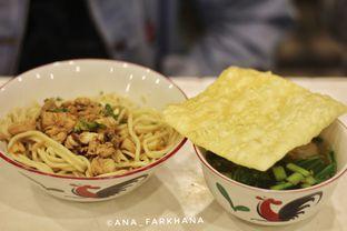 Foto 3 - Makanan di Bakso LM Lampu Merah oleh Ana Farkhana