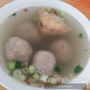Foto 3 - Makanan di Bakso Malang Subur by Toeman oleh Asiong Lie @makanajadah