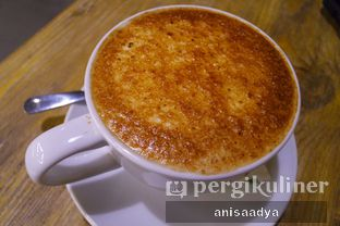 Foto 2 - Makanan di Yellow Truck Coffee oleh Anisa Adya