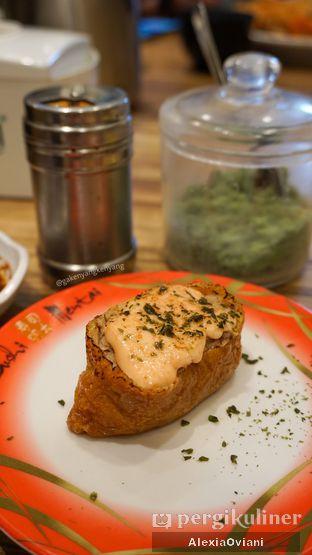 Foto review Sushi Mentai oleh @gakenyangkenyang - AlexiaOviani 3