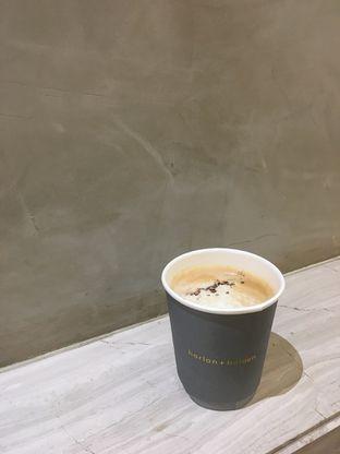 Foto 19 - Makanan di Harlan + Holden Because Coffee oleh Prido ZH