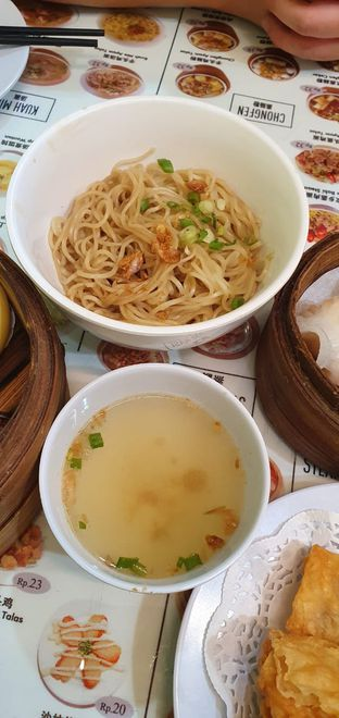 Foto 4 - Makanan di Wing Heng oleh Yohanacandra (@kulinerkapandiet)