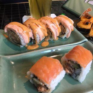 Foto 3 - Makanan di Sushi Groove oleh Rurie