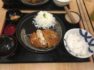 Foto 2 - Makanan di Kimukatsu oleh Bread and Butter