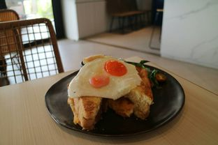 Foto - Makanan(Egg And Soldiers) di 1/15 One Fifteenth Coffee oleh Albertus Andika