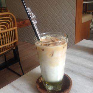 Foto 2 - Makanan di Hi, Brew! Coffee & Eatery oleh Dianty Dwi