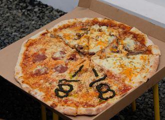 10 Pizza Enak di Jakarta Selatan yang Wajib Dicoba
