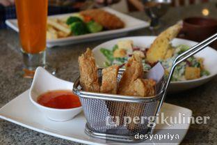 Foto 1 - Makanan di Pandan Cafe oleh Desy Apriya