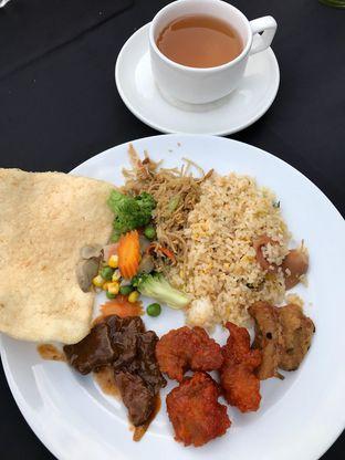 Foto 1 - Makanan di Bellevue - Hotel GH Universal oleh ig: @andriselly